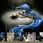 Grandes Autores de Batman: Sam Keith - Fantasmas