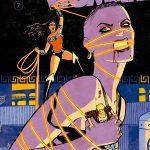 Wonder Woman ECC Ediciones