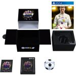 Contenido FIFA 18 Edición Coleccionista Ronaldo